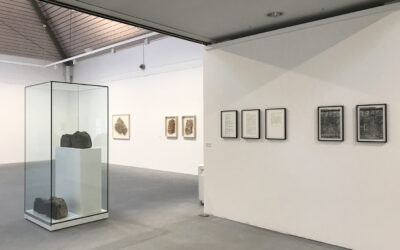 STEIN – Arbeiten, Archivalien & Souvenirs