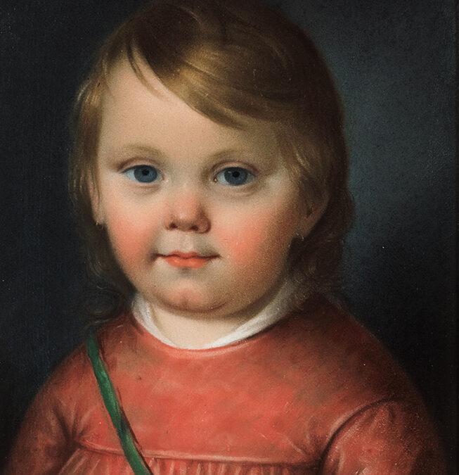 Franziska Riotte (Anton Riotte)