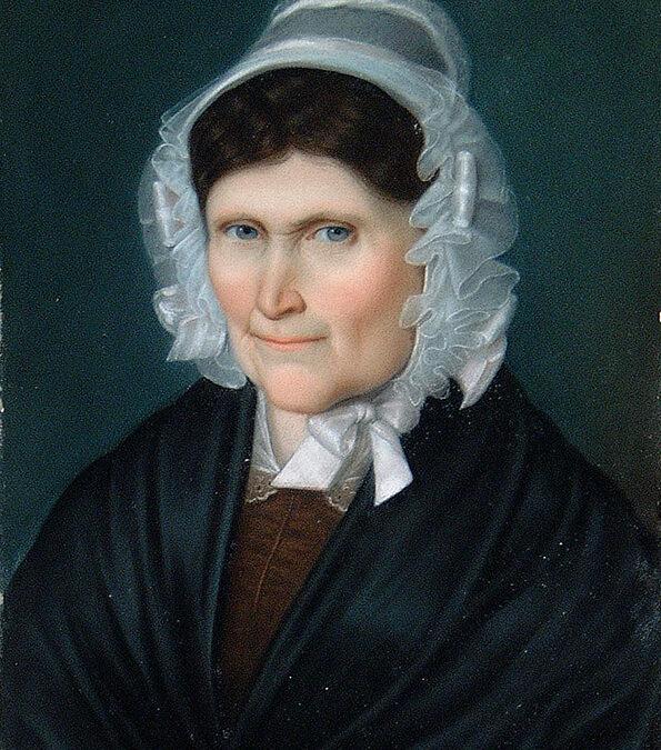 Gertrud Riotte (Anton Riotte)