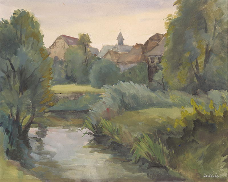 Oberlinxweiler (Mia Münster)
