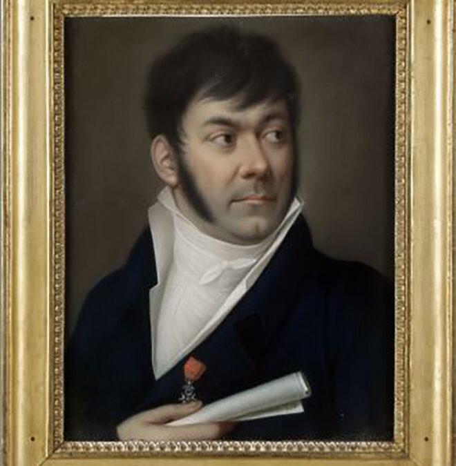 Johann Carl Anton Cetto (Nikolaus Lauer)