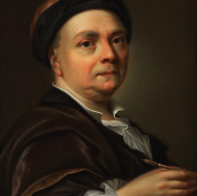 Louis de Silvestre-le-Jeune (Nikolaus Lauer)