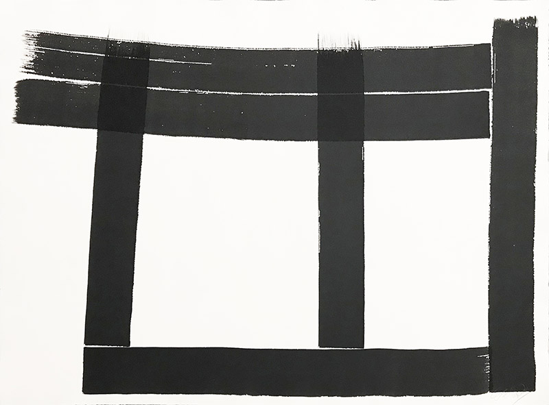 Leo Kornbrust – Zeichnungen